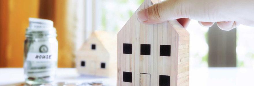 Achat de biens immobiliers à Areches