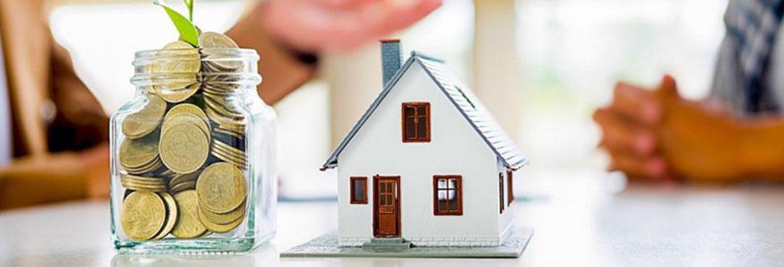 Achat de votre maison agence immobilière