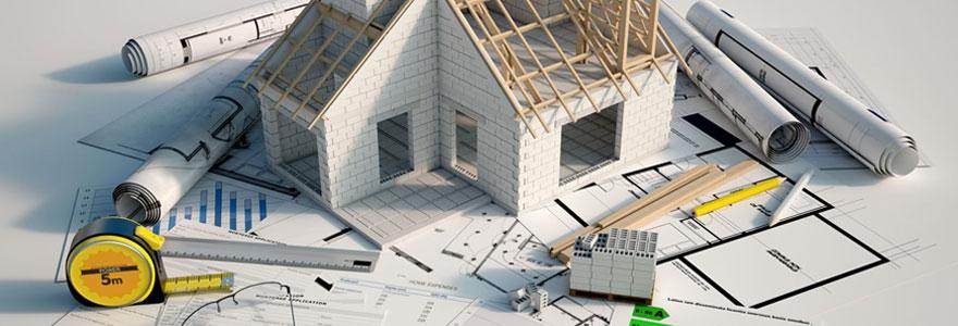 Concevoir et préparer un projet de construction de maison