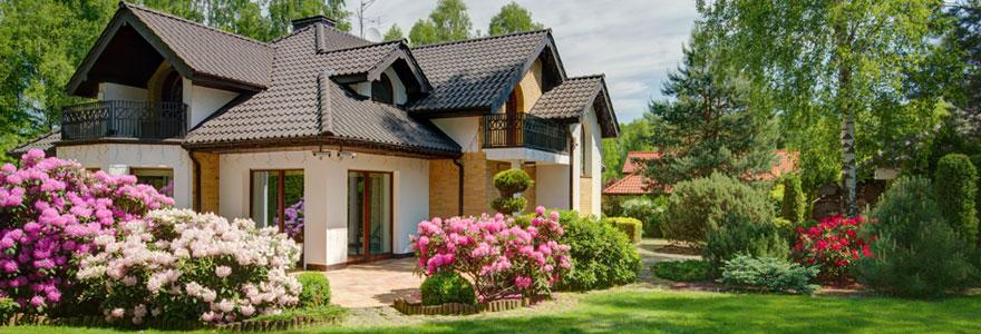 Maison traditionnelle ou contemporaine