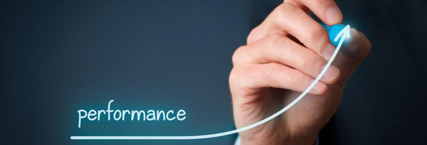 Solutions pour performances