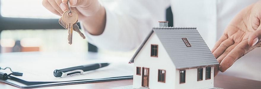 vente d'appartement et de maison à Rennes